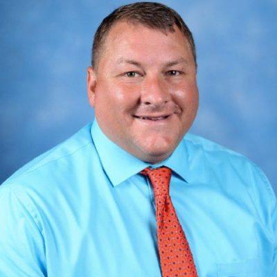 Glenn Matthews