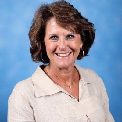 Linda Anne Adams