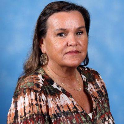 Shirley Blackburn