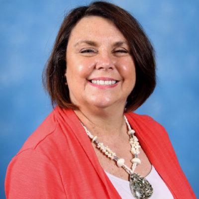 Pam Williamson